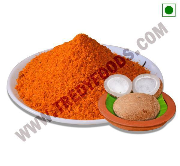 Coconut Rice Podi