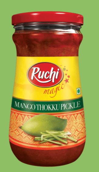 Ruchi Pickles