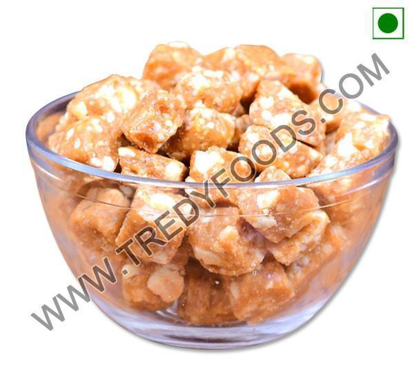 Groundnut Chikki (Small)