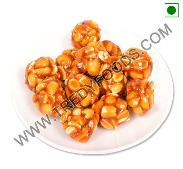 Groundnut Chikki Wonders