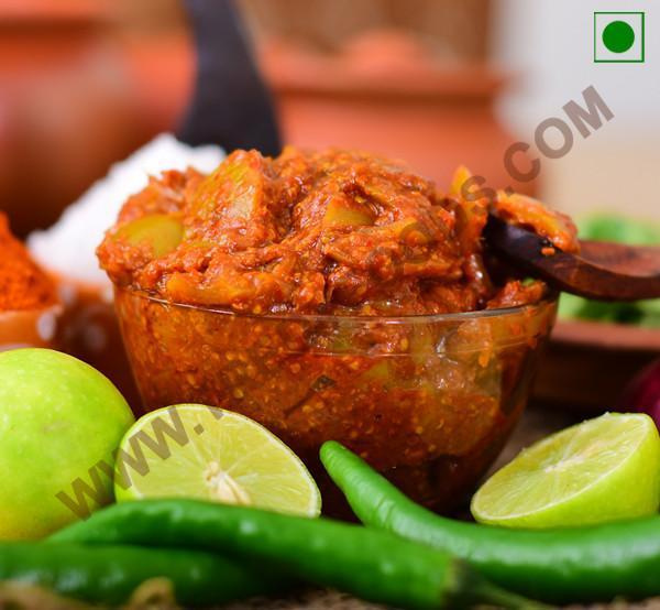 Gujarat Lemon Pickle