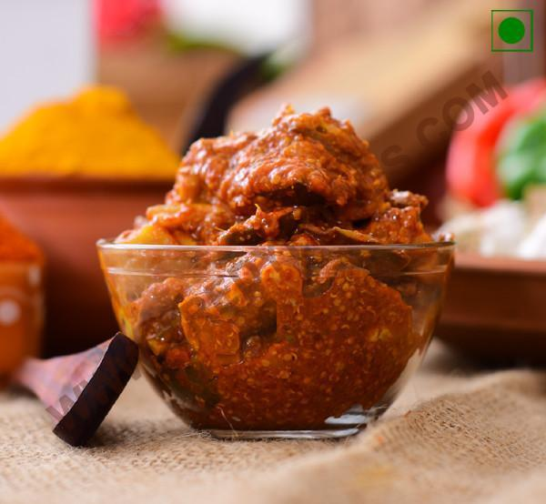 Gujarat Mango Pickle