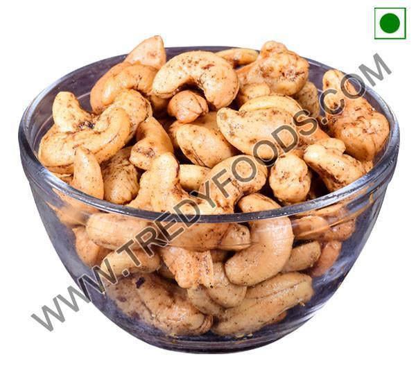 Pepper Cashew Nut
