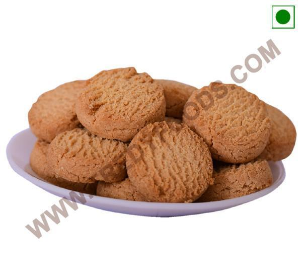 Saamai / Little Millet Cookies