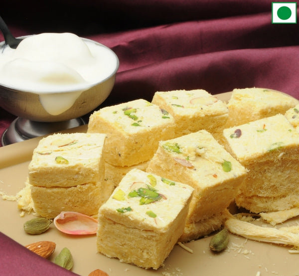 Ice Cream Soan Papdi