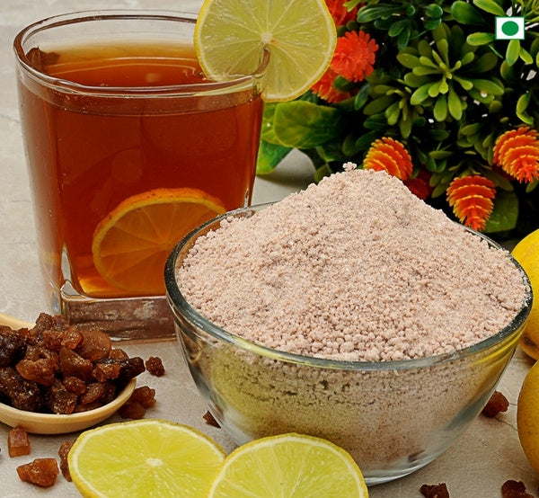 Lemon Tea Mix