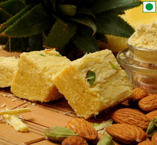 Pineapple Soan Papdi