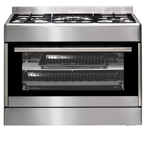 Wide Single Oven Clean - Hotshot Academy