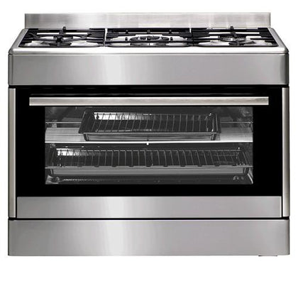 Wide Single Oven Including Hob Clean - Hotshot Academy
