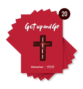 Get up and Go - 20 package