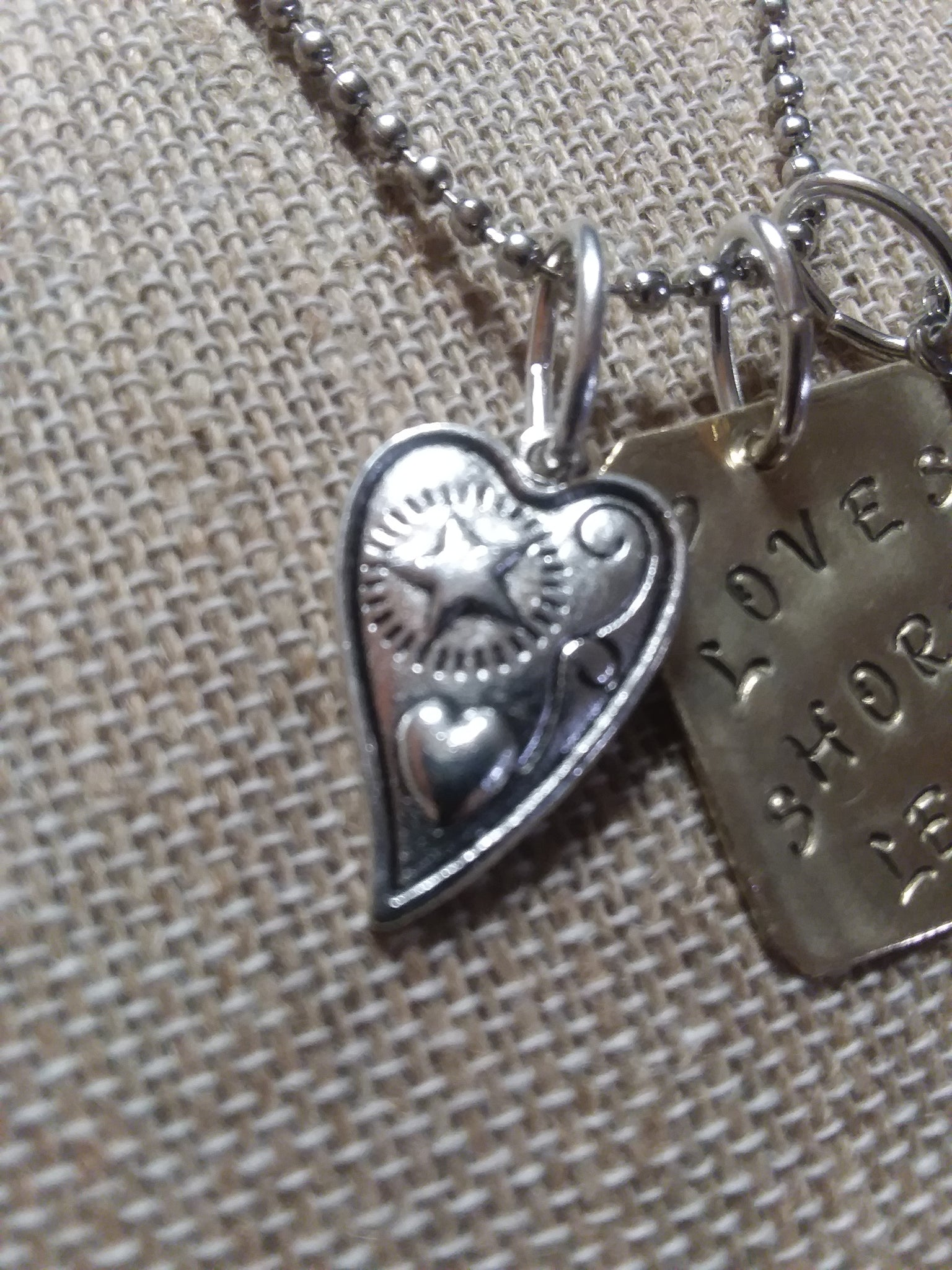 memory locket gracie necklaces necklace img collins shop