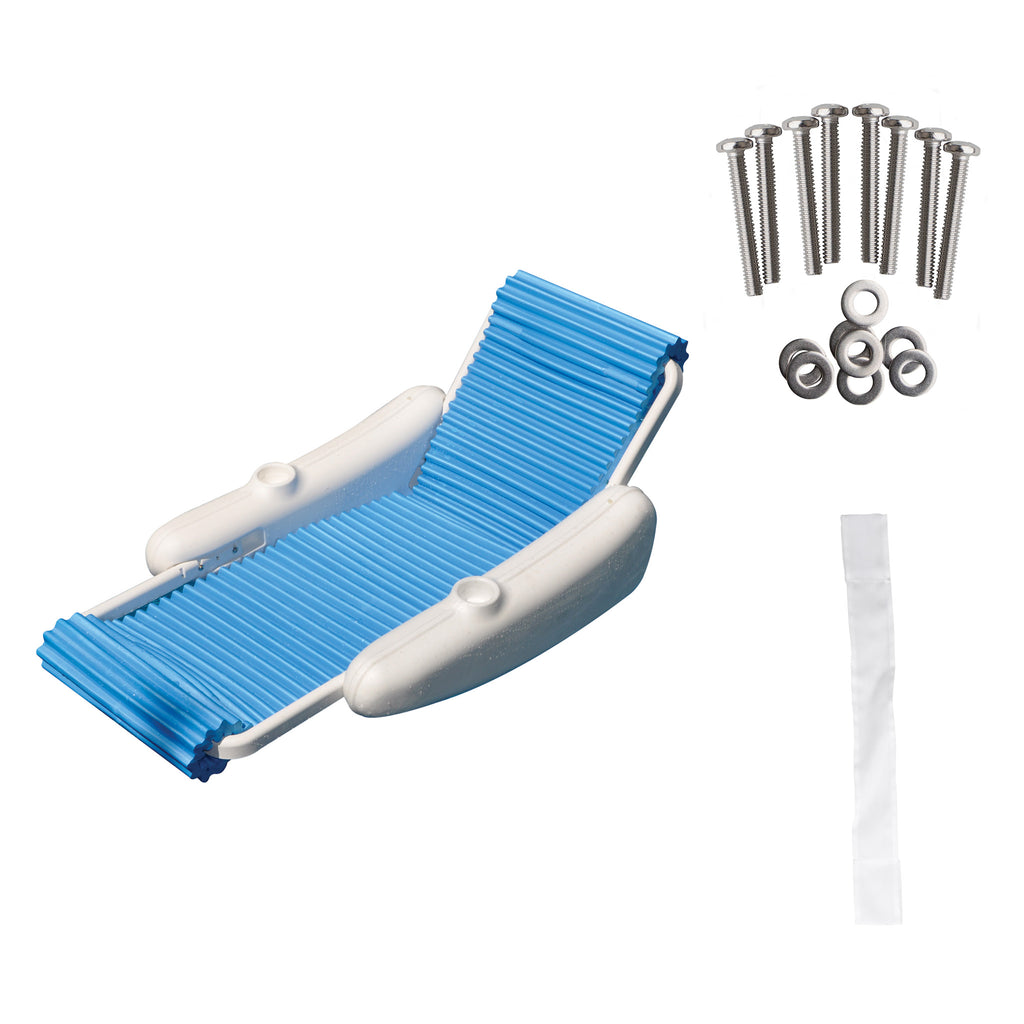 Sunchaser EvaFloat Luxury Lounger Parts