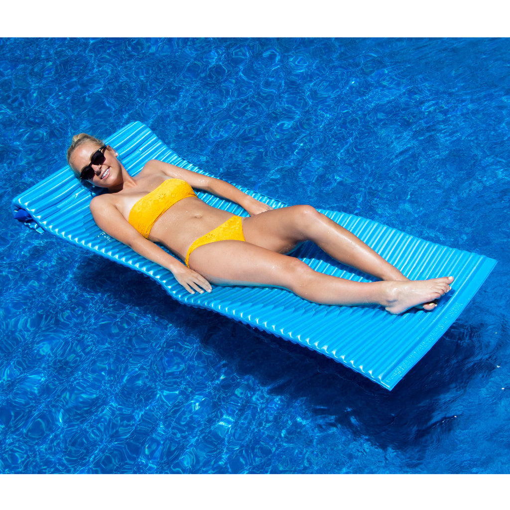 EvaFloat Super Portable Floating Foam Mattress