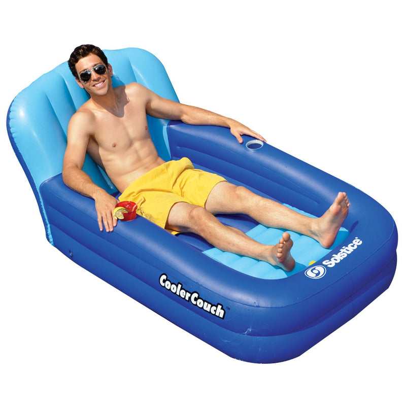 Cooler Couch Lounger