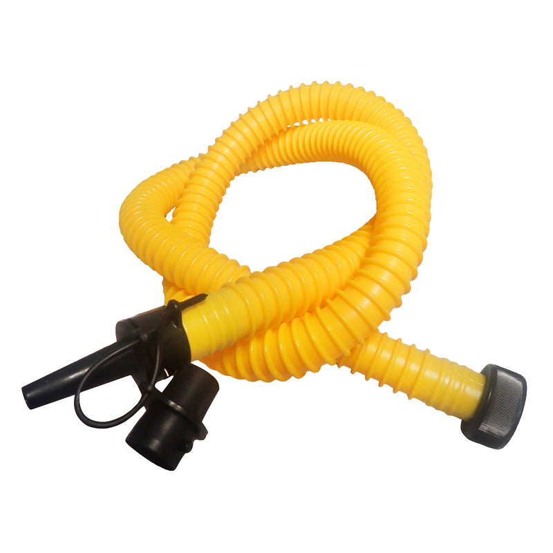 Replacement Hose (Boston & PVC Valves)