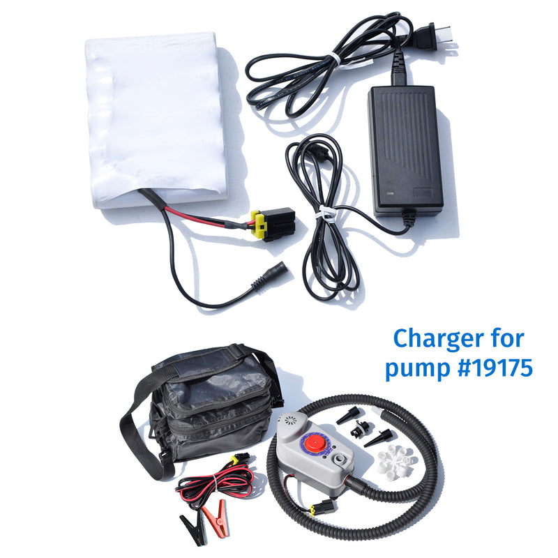 NI-MH Battery Pack & Charger