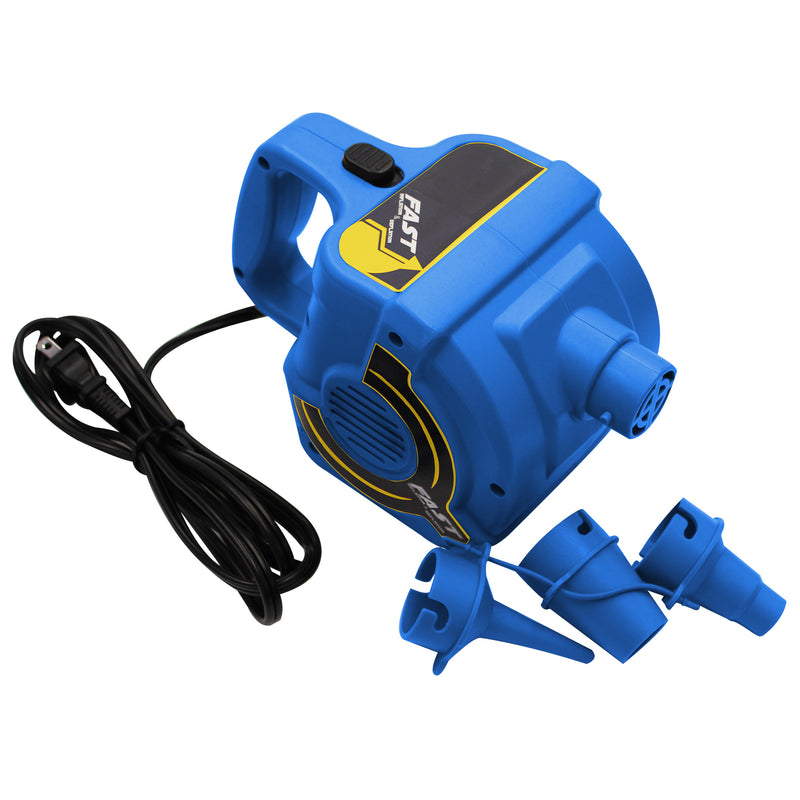 Turbo Electric Pump