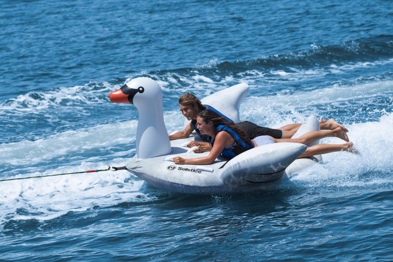 Swan Towable