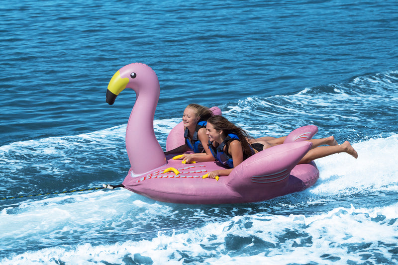 Flamingo Towable
