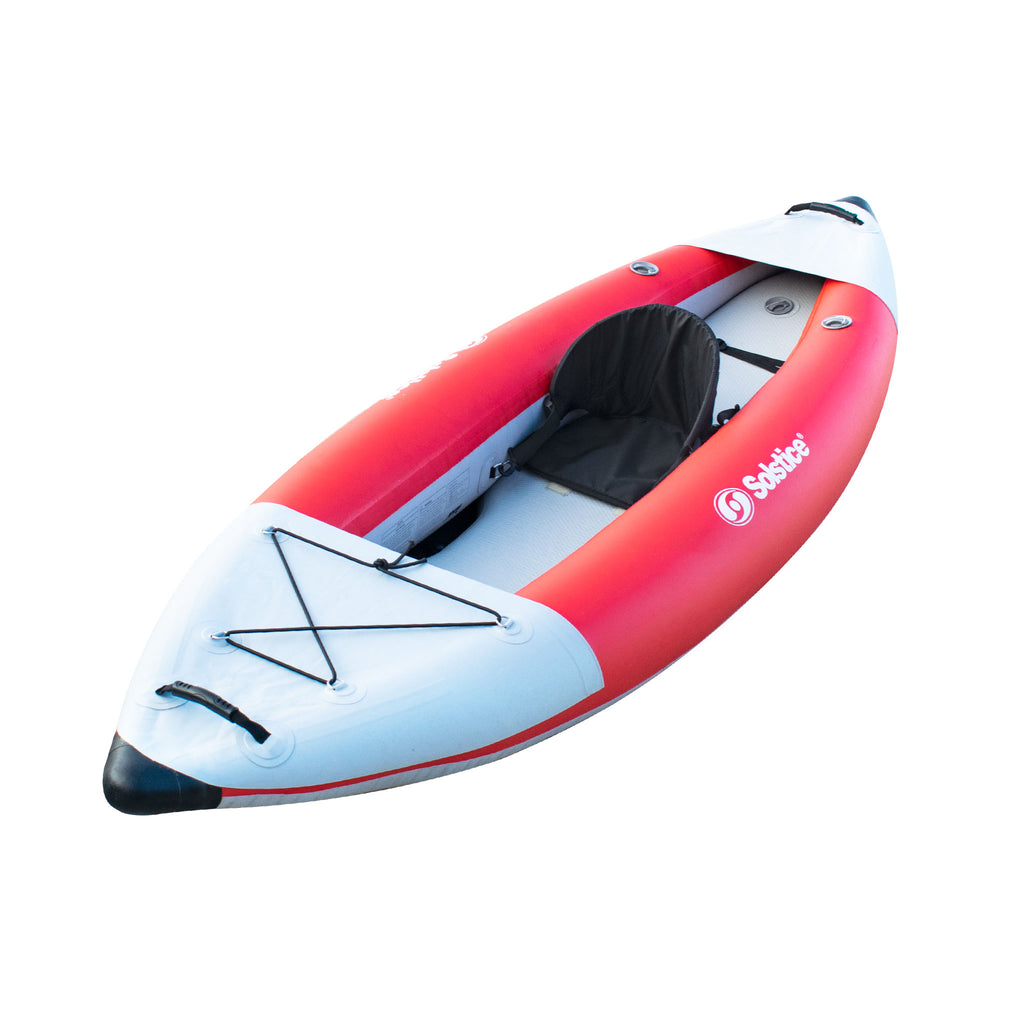 Flare 1-Person Kayak