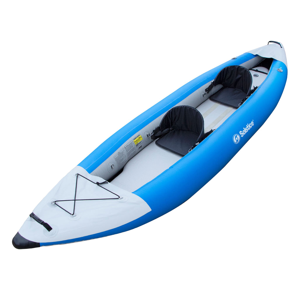 Flare 2-Person Kayak