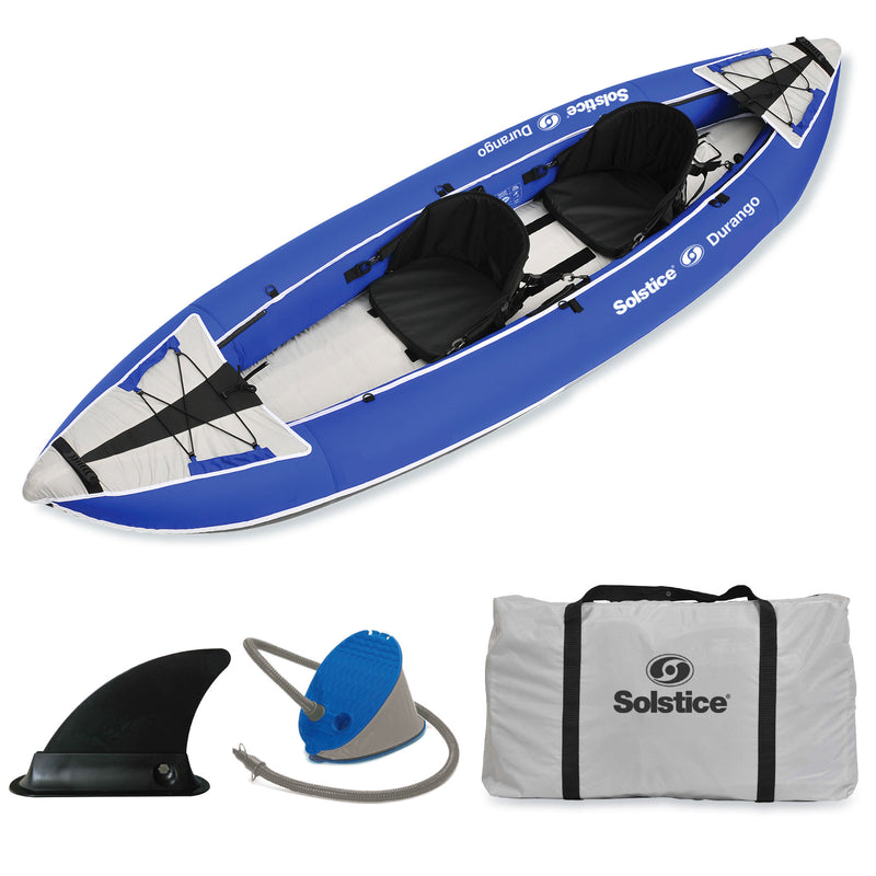 Durango 1-2 Person Kayak
