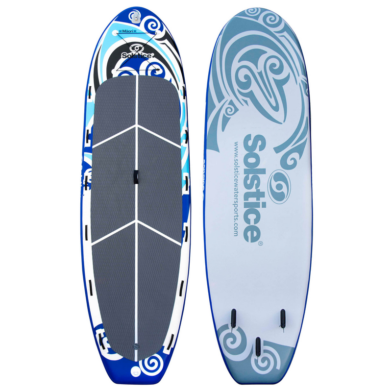 Maori Multi Person Inflatable SUP 16'