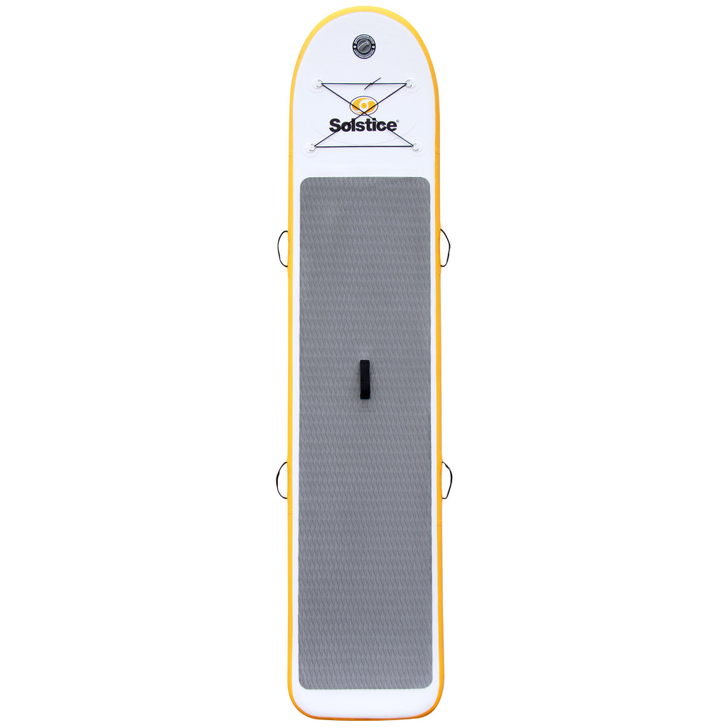 Inflatable Rescue Board (Yellow)