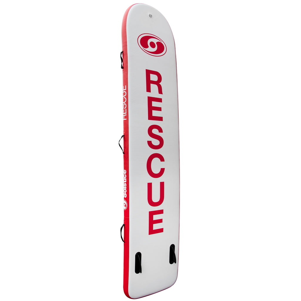 Inflatable Rescue Board (Red)