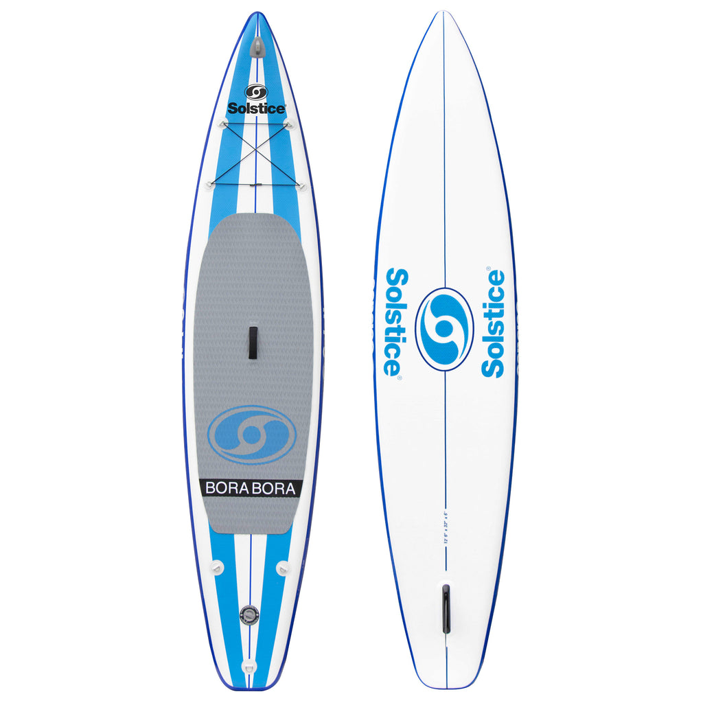 Bora Bora Inflatable SUP 12'6""