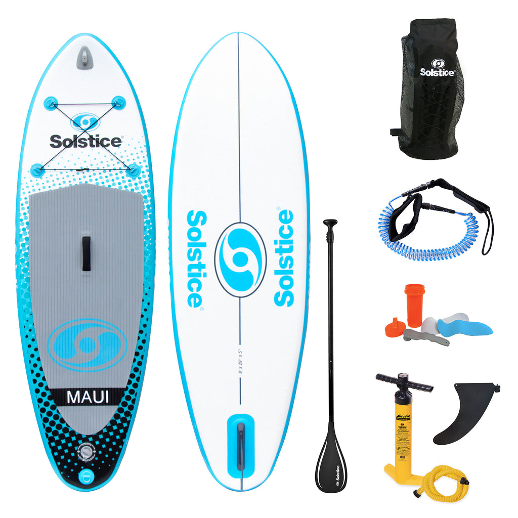 Maui Youth Inflatable SUP 8'