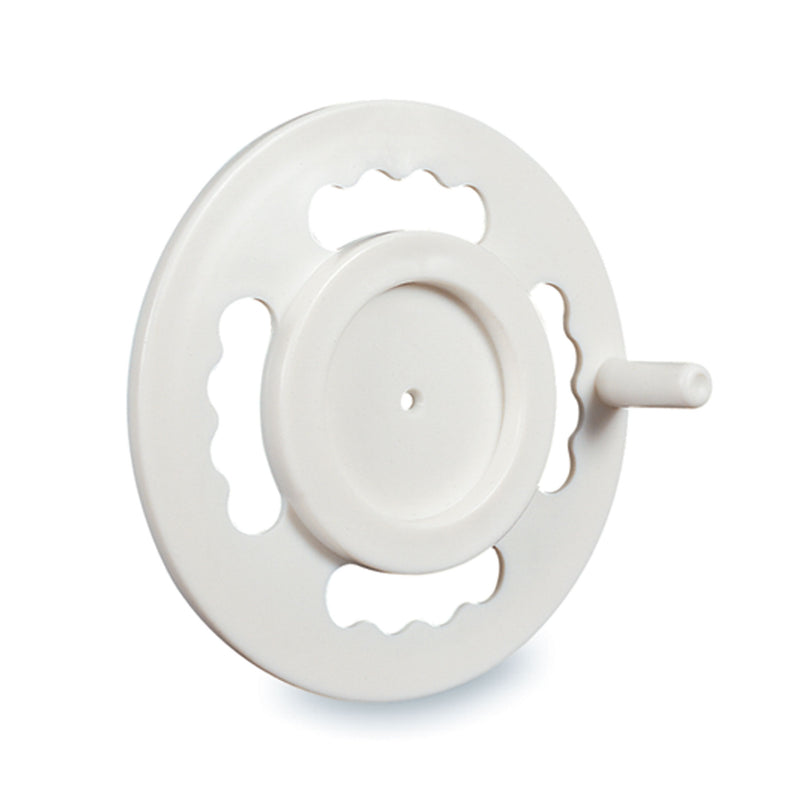 Replacement Solar Blanket Reel Crank Wheel