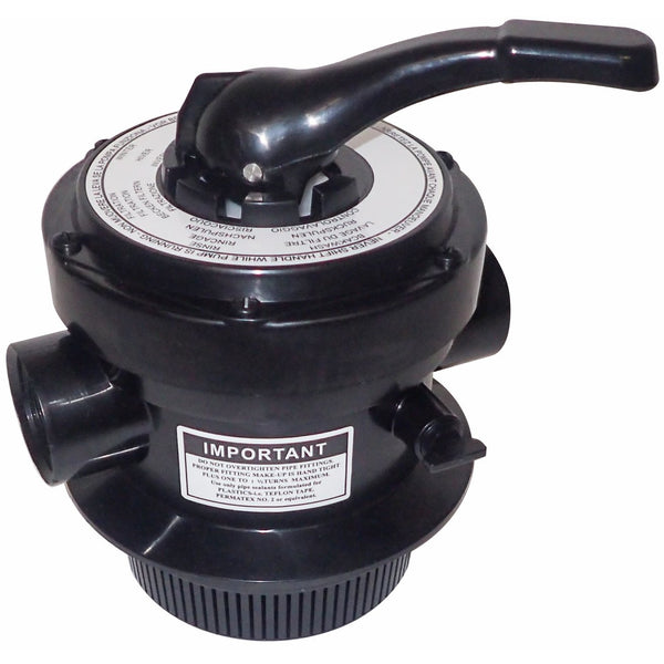 1 3 Hp Integrated 12 Quot Sand Filter System Parts 71225