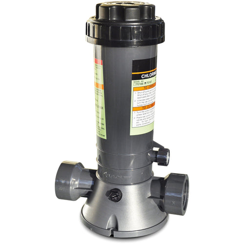 Economy In-Line Automatic Chlorine Feeder Parts - 87501