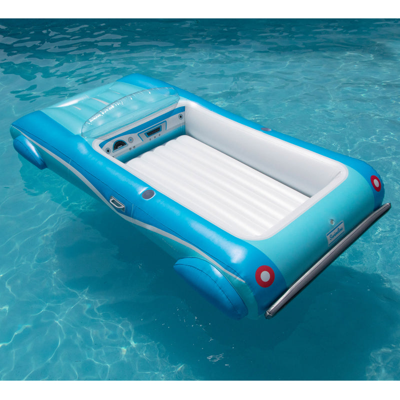 Classic Convertible Float