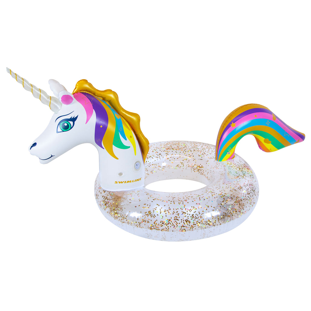 LED Unicorn Ring