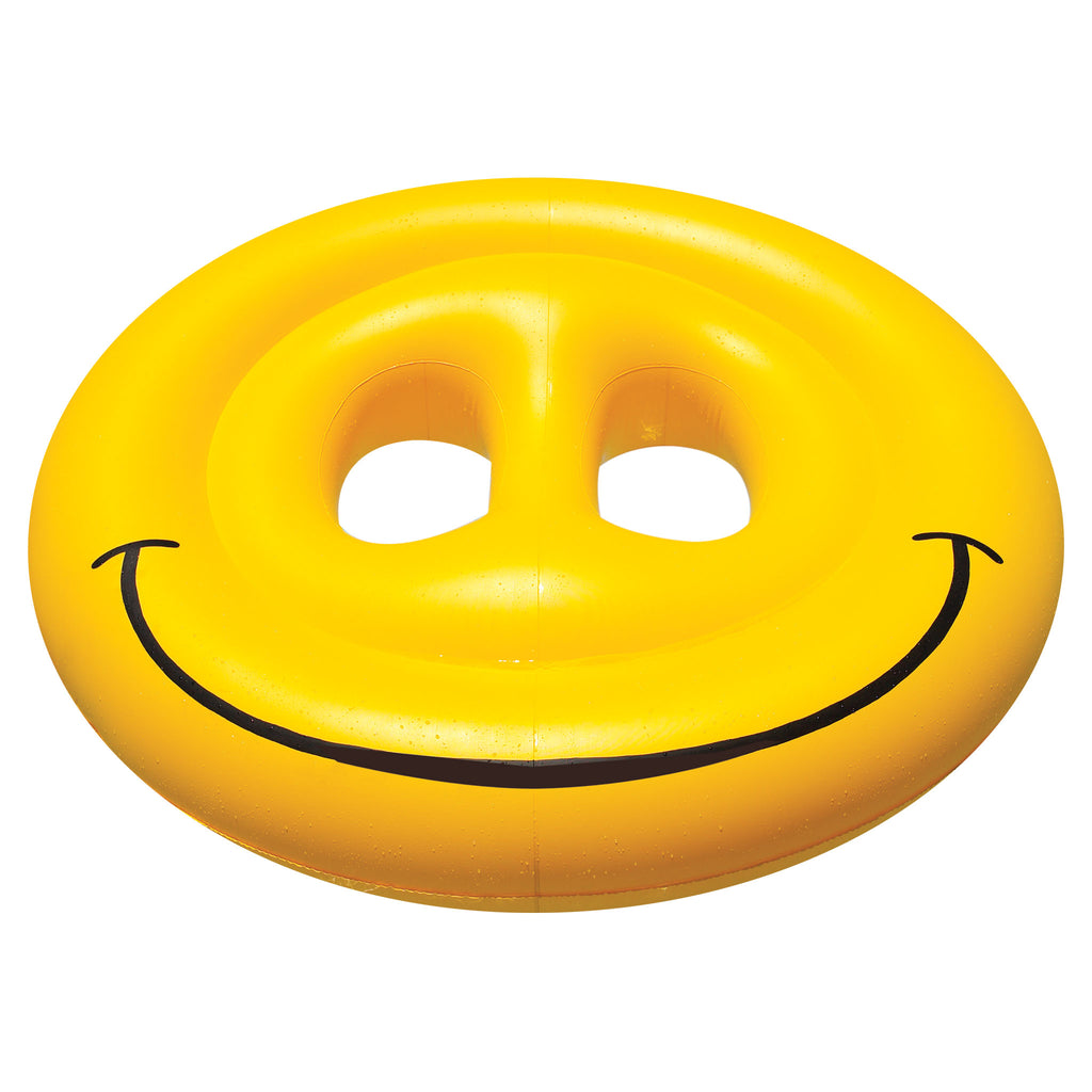 72'' Smiley Face Island