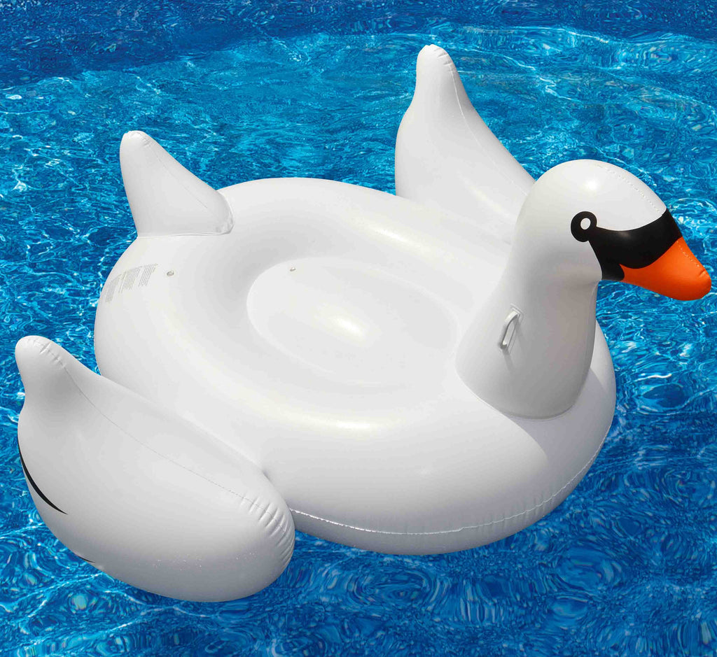 The Original Swan Float