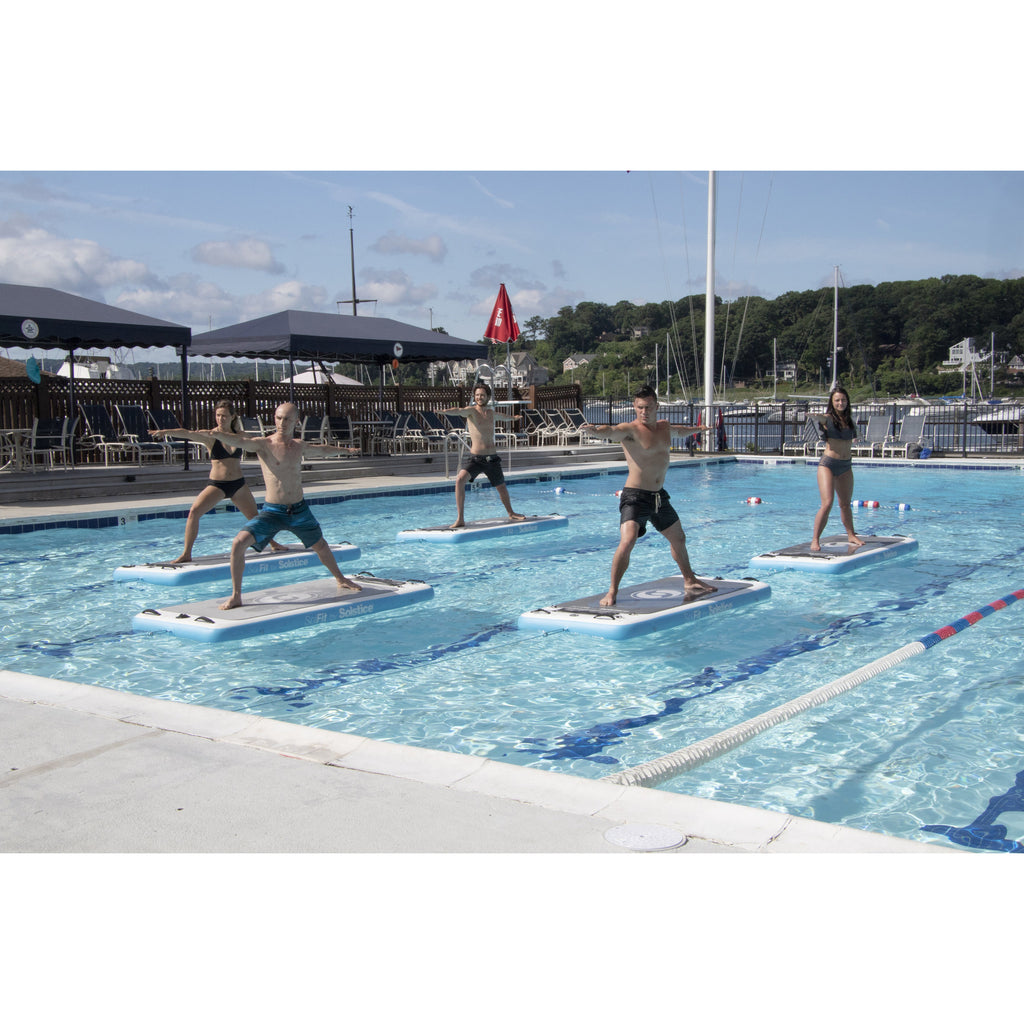 SolFit Aquatic Fitness Mat