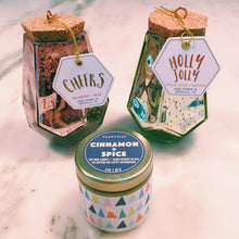 Holiday Inspired Candles