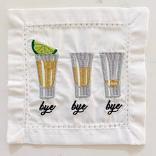 90's Jams Cloth Cocktail Napkin Set