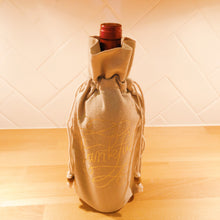 Thankful Wine Bag