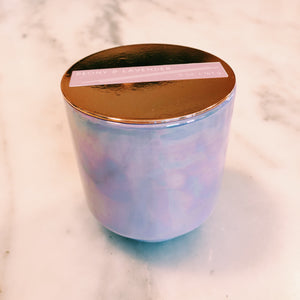 Peony & Lavender Candle