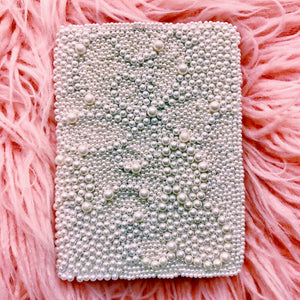 Pearl Wallet/Passport Holder