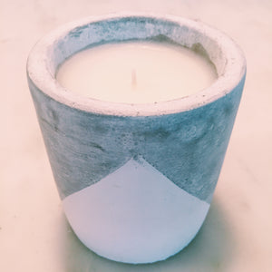 Tobacco + Patchouli Candle