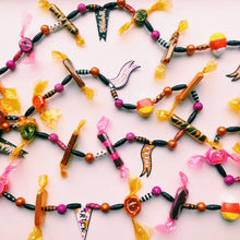 Halloween Candy Garland