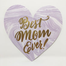 Best Mom Card