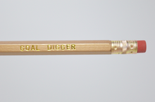 Goal Digger Pencil Set