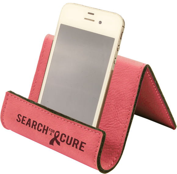 Cell Phone or Business Card Holder Easel