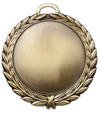 High Quality Insert Medal (3 Sizes Available)